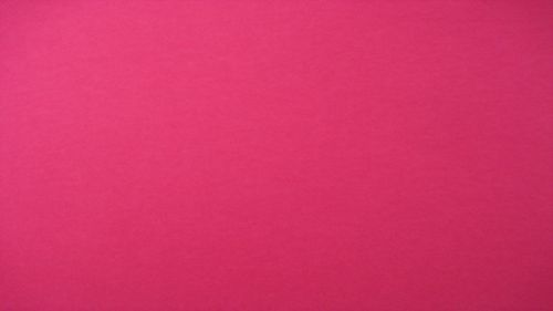 Sweat fabric cerise pink