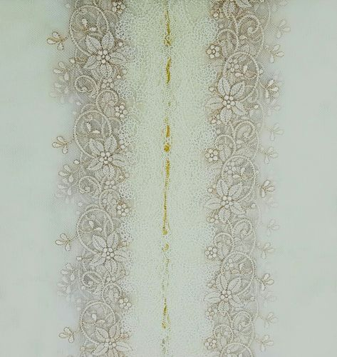 Tulle lace 23