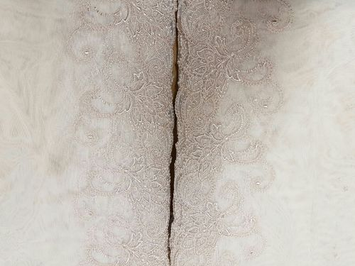 Tulle lace 28
