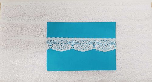 Elastic lace small 56