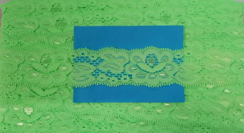 Elastic lace small 57