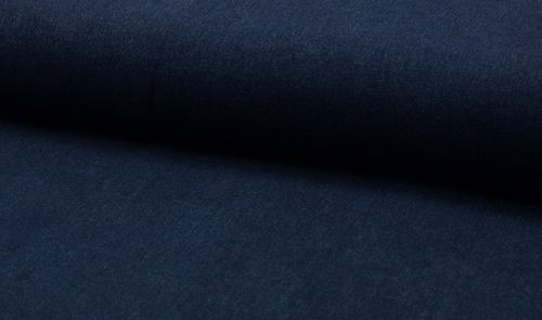 Denim fabric stretch Blue Water 4